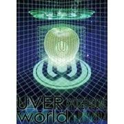 UVERworld Live at Kyocera Dome OSAKA 2014.07.05