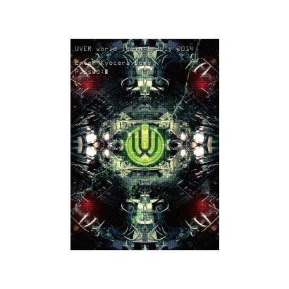 UVERworld Live at Kyocera Dome OSAKA 2014.07.05 [Blu-ray Disc]