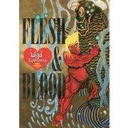 Flesh & Blood Wild Einestein―塩澤文男作品集 [単行本]
