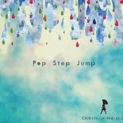 Pop Step Jump