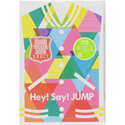 Hey! Say! JUMP LIVE TOUR 2014 smart