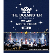 THE IDOLM@STER 9th Anniversary WE ARE M@STERPIECE!! DAY 2