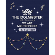 THE IDOLM@STER 9th Anniversary WE ARE M@STERPIECE!! PERFECT BOX