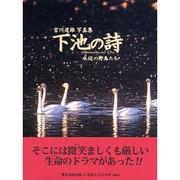 下池の詩-宮川道雄写真集 水辺の野鳥たち [単行本]