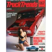 Truck Trends (トラックトレンズ) 2015年 03月号 [雑誌]