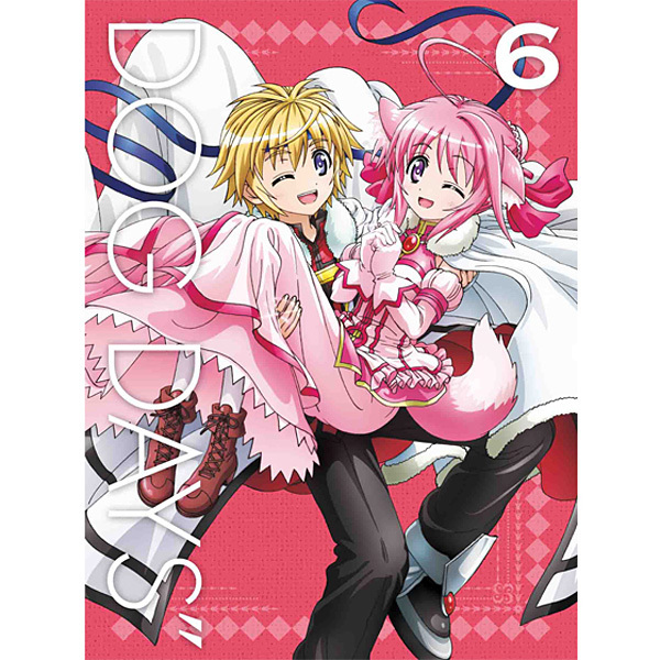 "DOG DAYS"" 6 [DVD]"