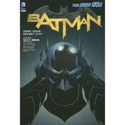 バットマン:ゼロイヤー 陰謀の街(THE NEW 52) (DCコミックス) [コミック]