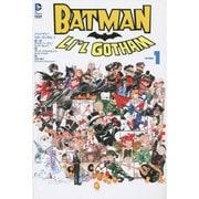 バットマン:リル・ゴッサム 1(仮) (DCコミックス) [コミック]