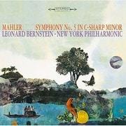 マーラー:交響曲第5番 嬰ハ短調