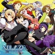 XBLAZE オリジナルサウンドトラック
