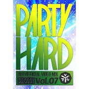 PARTY HARD VOL.7 -AV8 OFFICIAL VIDEO MIX-