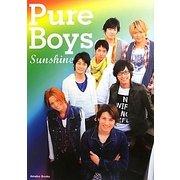 Sunshine―CD付PureBoys写真集 [単行本]