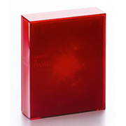 新世紀エヴァンゲリオンTV放映版DVDBOX ARCHIVES OF EVANGELION