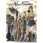 DC:ニューフロンティア〈上〉 [コミック]