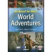 続・DVDで学ぶ世界の文化と英語 [単行本]