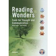 英語で読み、感じ、考えるための15章 [単行本]