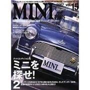 MINI PLUS vol.15 (2007)(別冊航空情報) [ムックその他]