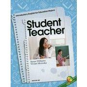 Student Teacher―教室で教える人のための『ベーシックコミュニケーション』 [単行本]
