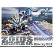 ゾイドジェネシス Blu-ray BOX