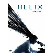 HELIX -黒い遺伝子- シーズン1 COMPLETE BOX