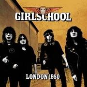 ロンドン・1980