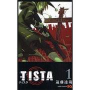 TISTA 1(ジャンプコミックス) [コミック]