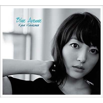 花澤香菜/Blue Avenue