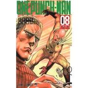 ワンパンマン 8(ジャンプコミックス) [コミック]