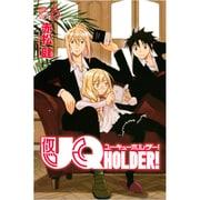 UQ HOLDER! 6(少年マガジンコミックス) [コミック]