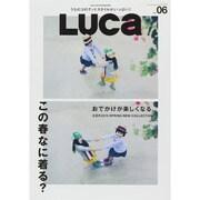LUCa Vol.06 [ムックその他]