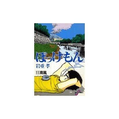 ぼっけもん<11>(ビッグ コミックス) [コミック]