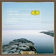 シベリウス:交響曲第2番・第5番