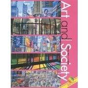 Art and Society―英語で読む『現代アートと人間社会』 [単行本]