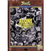 AsONE RAP TAG MATCH 20140830