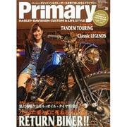Primary (プライマリー) 2015年 05月号 [雑誌]