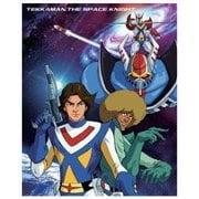 宇宙の騎士テッカマン Blu-ray BOX