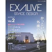 EXALIVE Vol.2 (ブティックムック) [ムックその他]