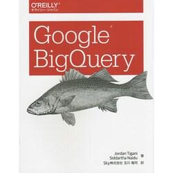 Google BigQuery [単行本]