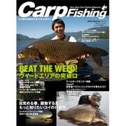 Carp Fishing 2015 Spring [ムックその他]