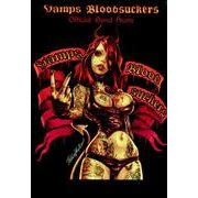 BLOODSUCKERS VAMPSオフィシャル・バンド・ス [単行本]