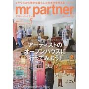 mr partner (ミスター パートナー) 2015年 05月号 [雑誌]