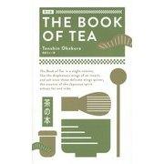 THE BOOK OF TEA―英文版・茶の本 [単行本]