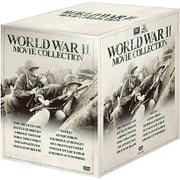 映画で振り返る第二次世界大戦DVD-BOX