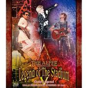 21st Summer 2002 Legend of The Stadium Ⅴ Gold Legend Live at SEIBU DOME STADIUM, 25 Aug.