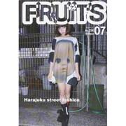FRUiTS (フルーツ) 2015年 07月号 [雑誌]