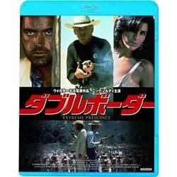 ヨドバシ.com - ダブルボーダー [Blu-ray Disc] 通販【全品無料配達】