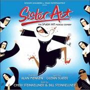 ミュージカル「天使にラブ・ソングを…(シスター・アクト)」オリジナル・ロンドン・キャスト
