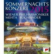 フィンランディア&ペール・ギュント ウィーン・フィル・サマーナイト・コンサート2015