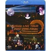 fripSide LIVE TOUR 2014-2015 FINAL in YOKOHAMA ARENA infinite synthesis 2 2015.03.01