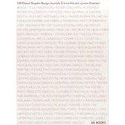 世界のデザイン雑誌100-グラフィック、広告、タイポグラフィの歴史を変えた雑誌たち [単行本]